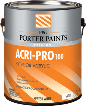 Acri Pro 174 Interior Paints