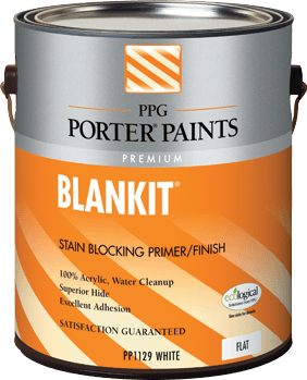 Blankit® Interior Acrylic Primer/Finish
