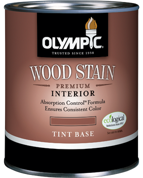 Olympic<sup>®</sup> Premium Wood Stain