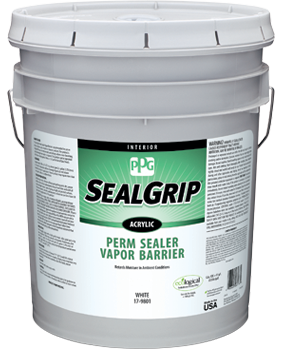 ppg seal grip® vapor barrier primer
