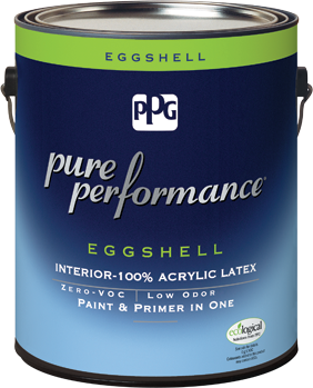 Pure Performance<sup>®</sup> Paint