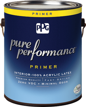 pure performance® primer