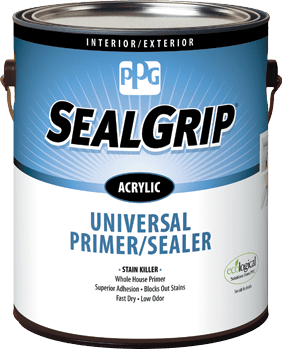 PPG Seal Grip® Acrylic Universal Primer/Sealer