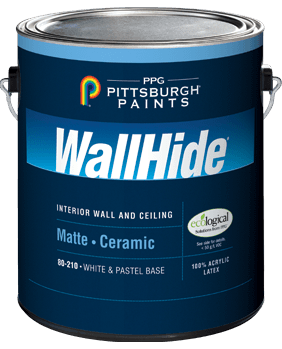 wallhide® paint
