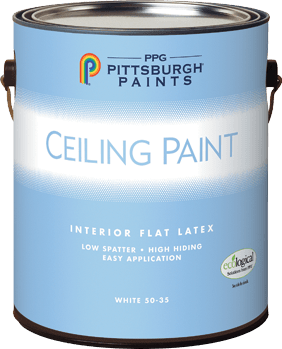 Interior Ceiling Paint
