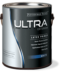 Ultra Exterior Latex Primer