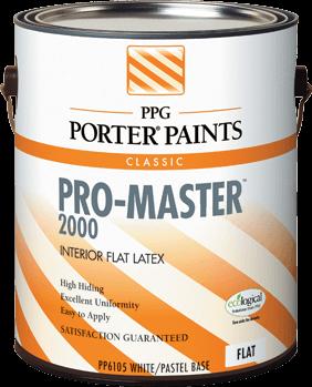 Pro Master 2000 Paint