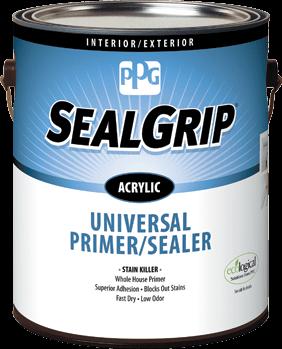 Ppg Seal Grip Acrylic Universal Primer Sealer