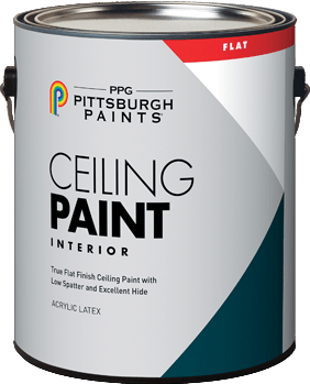 Interior Acrylic Latex Ceiling Paint
