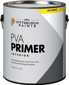 Pva Interior Acrylic Latex Primer