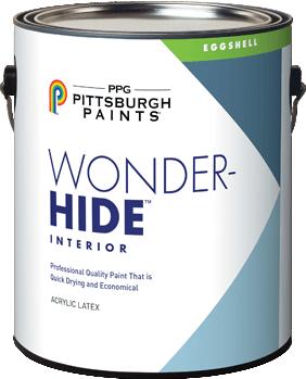 Wonder-Hide™ Interior Latex Paint