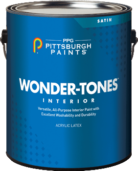Wonder-Tones™ Interior Latex Paint
